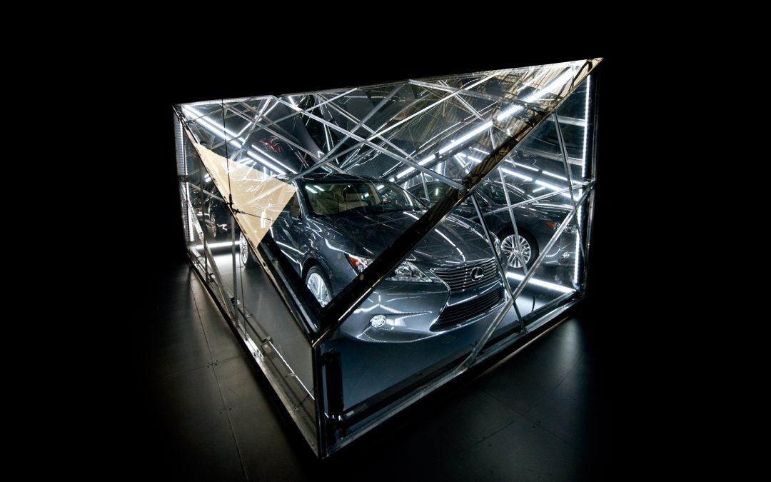 The Crystal Shroud